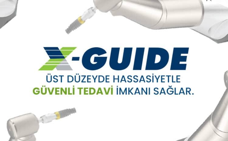 X-GUIDE (Navigasyonlu İmplant) Hakkında Doğru Bilinen Yanlışlar